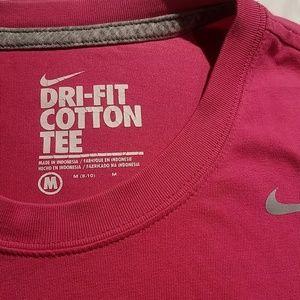 Nike Tops - Nike Dri Fit Sport Tee